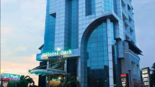 Click here to view the details of Hotel Park Residency