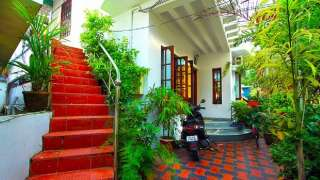 Click here to view the details of Christ Ville Homestay