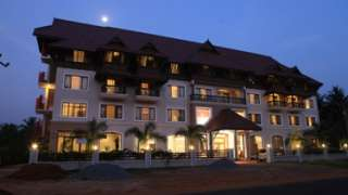 Ashirwad Heritage Resorts