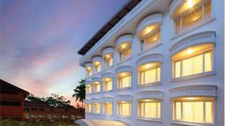 Click here to view the details of CRB Cochin Palace