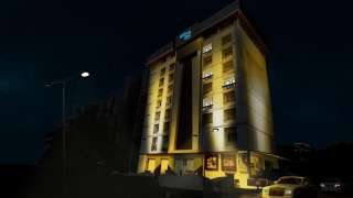 Click here to view the details of Hotel Olive Eva