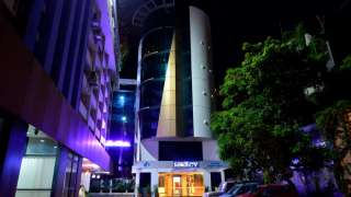 Click here to view the details of The Mercy Luxury Business Hotel