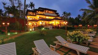 Click here to view the details of Fragrant Nature Hotels and Resorts Pvt. Ltd.