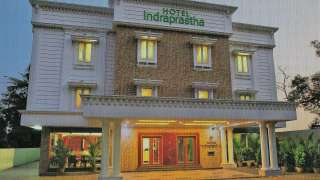 Click here to view the details of Hotel Indraprastha