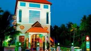 Click here to view the details of Hotel Regent Lake Palace