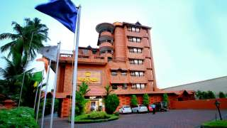 Click here to view the details of Westway Hotel