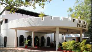Click here to view the details of Fort Palace Hotel
