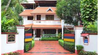 Click here to view the details of Colonel's Homestay