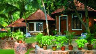 Click here to view the details of Manaltheeram Ayurveda Beach Village