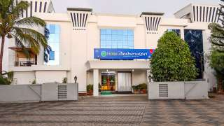 Click here to view the details of Hotel Brahmagiri