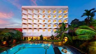 Click here to view the details of The Gateway Hotel Beach Road Calicut (A Taj Hotel)