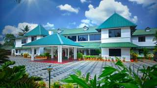 Click here to view the details of Contour Backwaters Resort Convention Centre