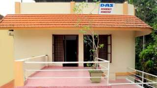 Click here to view the details of Das Residency Home Stay, Kochi