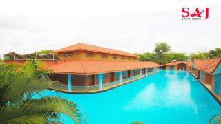 Click here to view the details of Saj Earth Resort