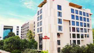 Click here to view the details of Hilton Garden Inn Trivandrum