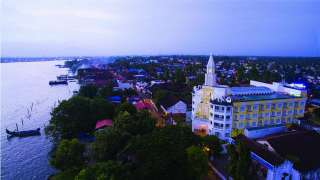 Click here to view the details of Fragrant Nature Kochi