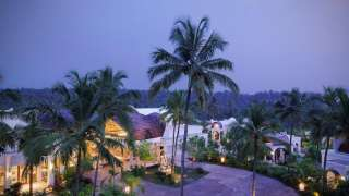 Click here to view the details of Taj Bekal Resort & Spa, Kerala
