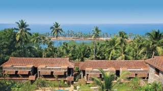 Click here to view the details of TAJ Green Cove Resort & Spa Kovalam