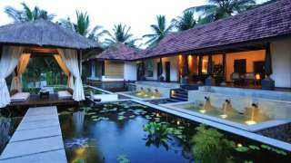 Click here to view the details of Niraamaya Retreats Surya Samudra, Kovalam