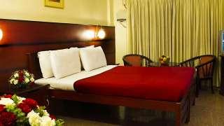 Saas Tower Hotel Restaurant Ernakulam Kerala