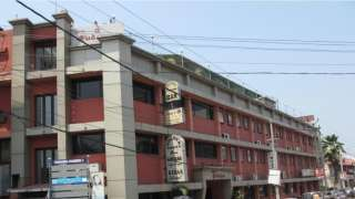Click here to view the details of Hotel Sudarsan