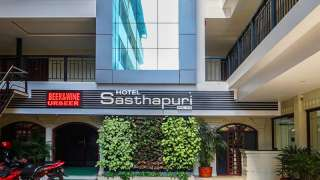 Click here to view the details of Hotel Sasthapuri