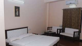 Click here to view the details of Hotel Soorya Continental