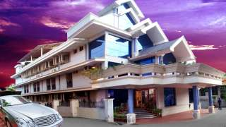 Click here to view the details of Hotel Surya, Trivandrum