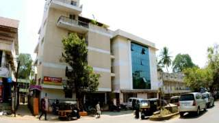 Click here to view the details of Hotel Samrat
