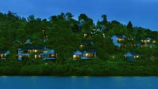 Click here to view the details of Wayanad Silverwoods Resorts