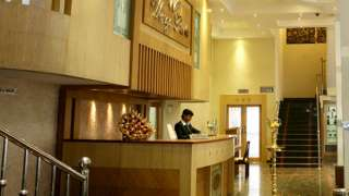 Click here to view the details of Hotel Wings Park