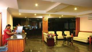 Click here to view the details of Hotel Anjaly International