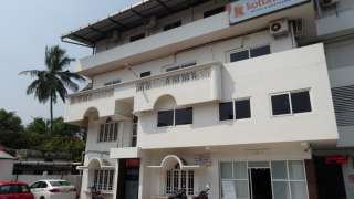 Click here to view the details of Kottavathil Hotel & Restaurant