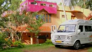 Ganesh House