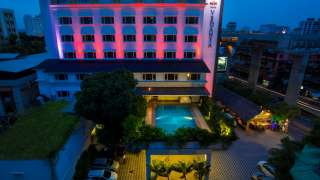 Click here to view the details of Hotel PGS Vedanta