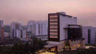 Click here to view the details of Novotel Kochi Infopark