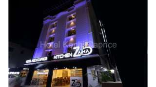 Click here to view the details of Hotel Kochi Caprice