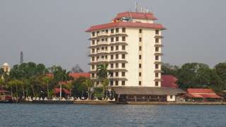 Click here to view the details of The Gateway Hotel Marine Drive Ernakulam (A Taj Hotel)