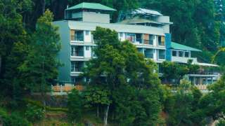 Click here to view the details of Hotel Forest Glade