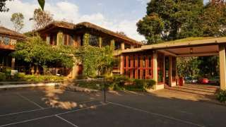 Click here to view the details of Club Mahindra Thekkady