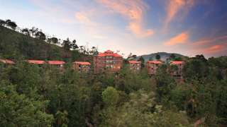 Click here to view the details of Oxygen Resort Thekkady