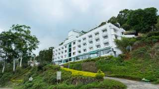 Click here to view the details of Misty Mountain Resort, Munnar