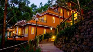 Click here to view the details of Tea Valley Resort