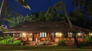 Click here to view the details of Kayaloram Heritage Lake Resort