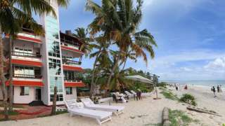 Click here to view the details of Palm Beach Resort