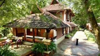Click here to view the details of Punnamada Resort