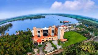 Click here to view the details of Ramada Alleppey