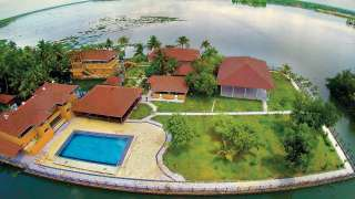 Click here to view the details of Grand Ayur Island