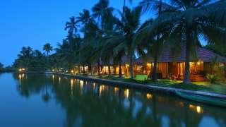 Kondai Lip Backwater Heritage Resort