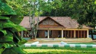 Click here to view the details of Suvasam Lake Resort (KTDC)